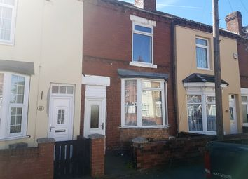 Thumbnail 3 bed terraced house for sale in West End Avenue, Bentley, Doncaster, South Yorkshire