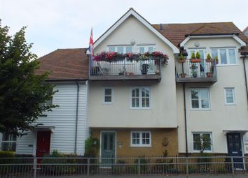 Thumbnail 3 bed property for sale in Prospect Road, Hythe