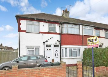Thumbnail 2 bed maisonette for sale in Alan Close, Dartford, Kent