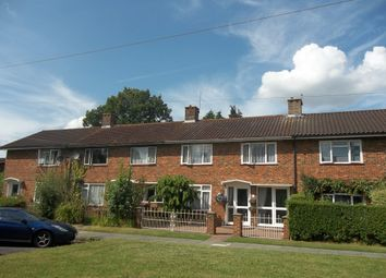 Thumbnail 3 bed terraced house to rent in Willow Close, Crawley