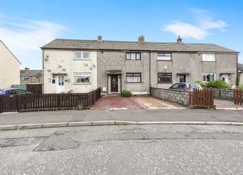 Thumbnail 2 bedroom terraced house for sale in Glenshamrock Drive, Auchinleck, Cumnock