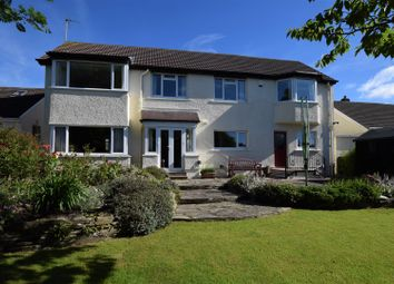 Thumbnail 5 bed detached house for sale in Haven Road, Haverfordwest