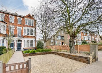 Thumbnail 4 bed flat for sale in Clapham Common North Side, London
