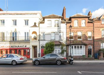Thumbnail 4 bed mews house for sale in High Street, Harrow, Middlesex