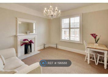 Thumbnail 1 bed flat to rent in Culverden Park Rd, Tunbridge Wells