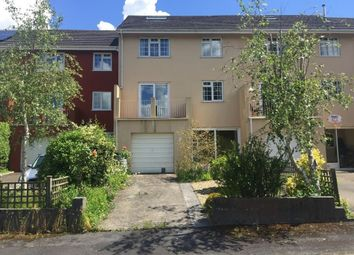 Thumbnail 3 bedroom terraced house for sale in Beverley Way, Newton Abbot