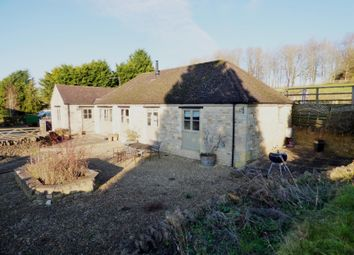 Thumbnail 2 bed barn conversion for sale in Shipton Oliffe, Cheltenham