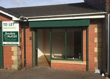 Thumbnail Retail premises to let in 59 Market Place, Shaw, Oldham