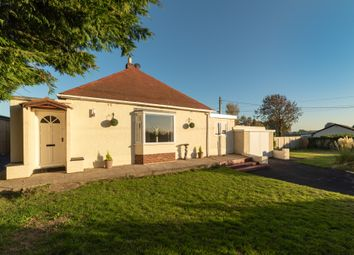 Thumbnail 3 bed semi-detached bungalow for sale in Marian, Trelawnyd, Rhyl