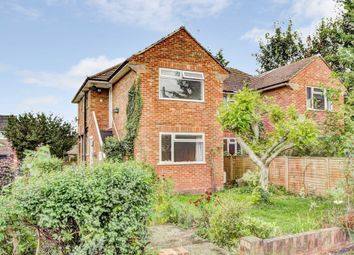 Thumbnail 2 bed maisonette for sale in Lock Road, Marlow - Sought After Location