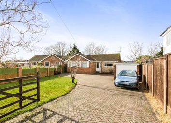 Thumbnail 2 bedroom bungalow for sale in Hillside Avenue, Southampton