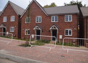 Thumbnail 3 bedroom terraced house for sale in Pavilion Way, Selly Oak, Birmingham