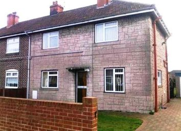 Thumbnail 3 bedroom property to rent in Whitehouse Road, Bircotes, Doncaster
