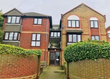 Thumbnail 2 bed flat to rent in Paynes Road, Shirley, Southampton