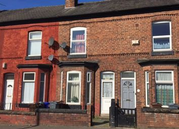 Thumbnail 3 bedroom terraced house for sale in Broom Lane, Levenshulme, Manchester