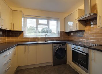 Thumbnail 2 bed flat to rent in Church Lane, Cheshunt, Waltham Cross
