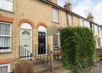 Pettits Row, Ospringe Road, Faversham ME13. 2 bed property for sale
