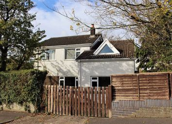 Thumbnail 5 bed detached house for sale in Pennard Drive, Southgate, Swansea