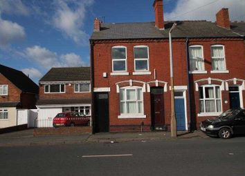 Thumbnail 2 bed terraced house to rent in Coxs Lane, Cradley Heath, West Midlands