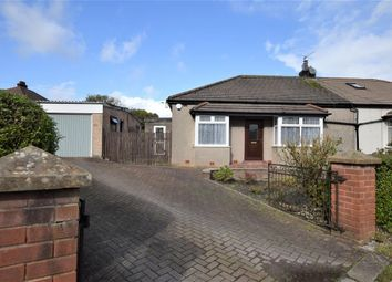 2 bed semi-detached bungalow for sale in Jodrell Meadow, Whaley Bridge, High Peak SK23