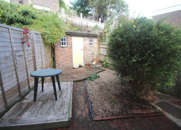 Thumbnail 1 bed cottage to rent in Ocklynge Road, Eastbourne
