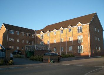 Thumbnail 2 bed flat to rent in Forbes Court, Bishpool View, Newport