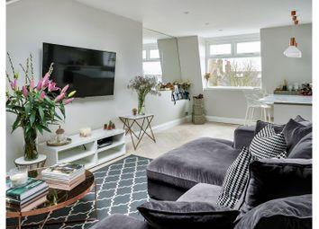 Thumbnail 2 bed flat for sale in 15 Bassett Road, Ladbroke Grove