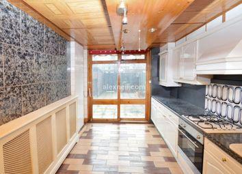 Thumbnail 4 bedroom maisonette for sale in Burcham Street, London