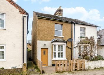 Thumbnail 2 bedroom cottage for sale in Sussex Road, West Wickham