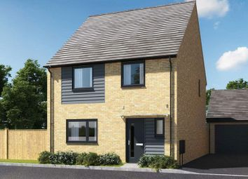Thumbnail 4 bed detached house for sale in Thorn Road, Houghton Regis, Dunstable