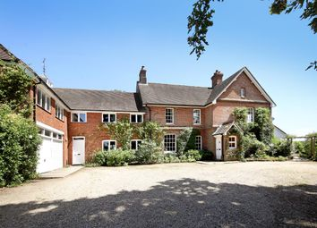 Simms Lane, Mortimer Common, Reading, Berkshire RG7. 6 bed detached house