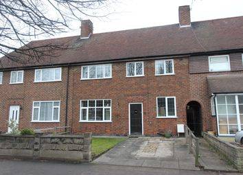 Thumbnail 3 bed town house for sale in Henley Road, Leicester