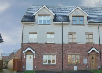 Thumbnail 4 bed end terrace house for sale in 48 Ath Lethan, Racecourse Road, Dundalk, Louth