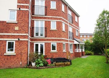 Thumbnail 2 bedroom flat to rent in Patshull Avenue, Wolverhampton