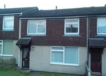 Thumbnail 3 bed terraced house to rent in Penistone Close, Donnington, Telford