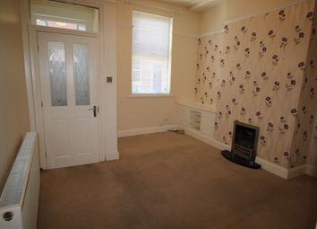 Thumbnail 2 bed terraced house to rent in Langton Street, Preston