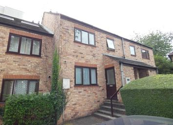 Thumbnail 2 bed maisonette for sale in St. Marys Court, Duke Street, Derby, Derbyshire