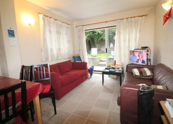 Thumbnail 2 bedroom flat to rent in Cairo Road, London