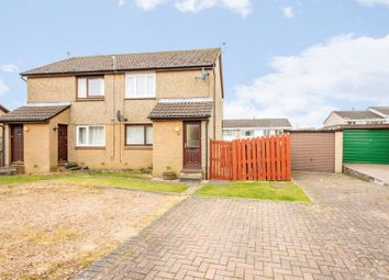 Thumbnail 1 bedroom flat for sale in Glenbervie Grove, Dunfermline