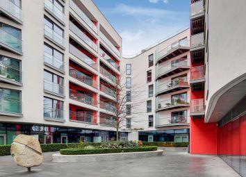 Saffron Central Square, Croydon CR0. 1 bed flat for sale