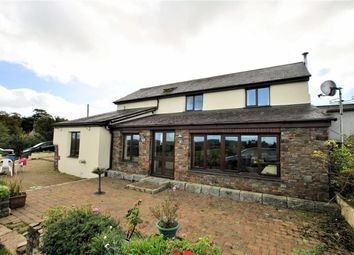 Thumbnail 3 bed detached house for sale in Sanctuary Lane, Hatherleigh, Devon