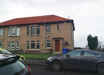 Thumbnail 3 bed flat for sale in Burnbrae Street, Springburn, Glasgow
