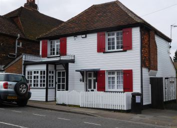 Thumbnail 3 bed property for sale in St. Johns Hill, Sevenoaks