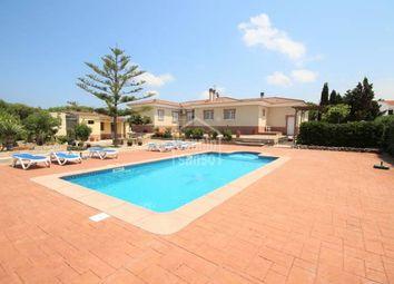 Thumbnail 3 bed villa for sale in Ciutadella, Ciutadella De Menorca, Balearic Islands, Spain