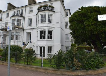 Thumbnail 2 bed flat for sale in 1A Clifftown Parade, Southend-On-Sea, Essex