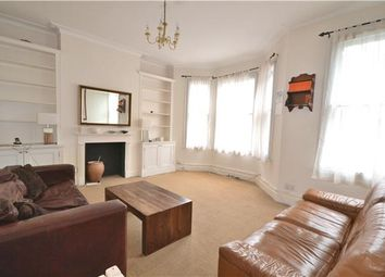 Thumbnail 2 bedroom flat to rent in Elspeth Road, Clapham