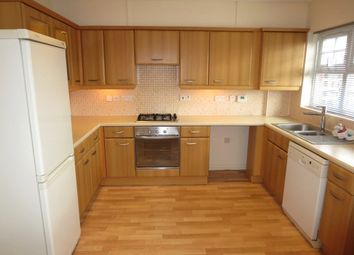 Thumbnail 3 bed town house to rent in Rose Bates Drive, Kingsbury, London