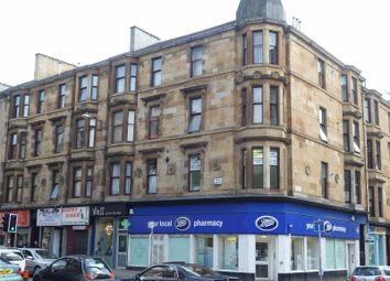 Thumbnail 2 bed flat to rent in Whitevale Street, Dennistoun, Glasgow