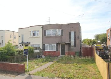 Thumbnail 3 bed semi-detached house for sale in Ellerburn Avenue, Hull