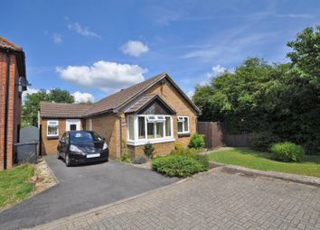 Thumbnail 3 bed detached bungalow for sale in The Stiles, Market Street, Hailsham